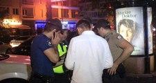 İstanbul'da yakalanan 91 değnekçi, 108 lira ceza ile serbest kaldı