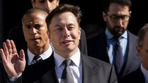 Elon Musk Said He's Interested In Buying The Onion