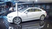 Meet Mercedes at IAA 2019