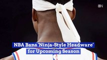 The NBA is Not looking For Ninja Players