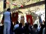 Madonna dell'arco - Lunedì in Albis 2007 NAPOLI