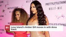These 'Love Island' Girls Have Gotten Very Close