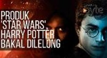 #AWANIByte: Produk 'Star Wars', Harry Potter bakal dilelong akhir bulan