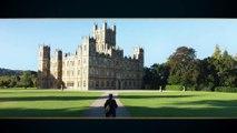DOWNTON ABBEY Película - Un adelanto increíble