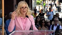 Judith Light Speech at her Hollywood Walk of Fame Ceremony