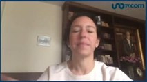 Alejandra Cullen | andquot;Inmorales y poco comprometidosandquot; así son los contribuyentes, según la 4T