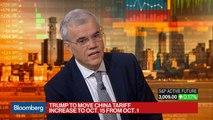 Hong Kong Exchange-LSE Combination Is Unlikely, Columbia's Savoldelli Says