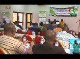 RTB - Rencontre sur la lutte contre les changements climatiques à Ouagadougou