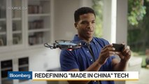 Redefining 'Made in China' Technology