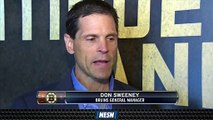 Don Sweeney, Cam Neely Gush Over Bruce Cassidy After Inking Extension