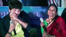 Himesh Reshammiya CRIES On Stage After Ranu Mandal's Speech
