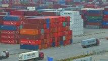 Trump delays China tariffs in 'goodwill gesture'