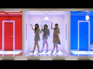 Perfume - One Room Disco