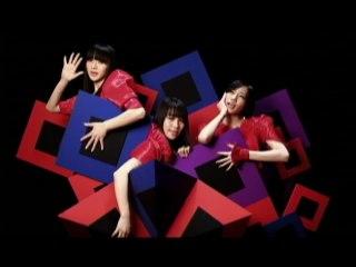 Perfume - Fushizen Na Girl