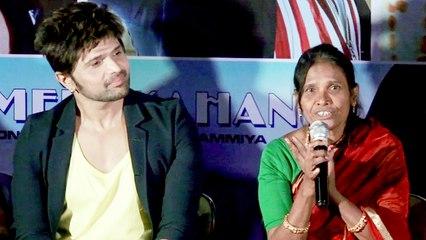 Ranu Mondal's First Interview After Her Popularity