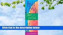 Full version  James and the Giant Peach Complete