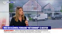 """Mutuelles de Bretagne: pourquoi Richard Ferrand est-il mis en examen pour """"prise illégale d'intérêts"""" ?"""