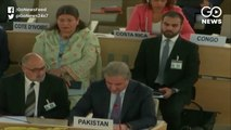 Pakistan Foreign Minister Reacts After UN Snub