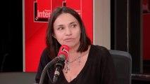 """Béatrice Dalle sur le racisme : """"Quand on est blanc, dans un pays de blancs, cathos, hétéros, on subit pas des choses comme ça"""""""