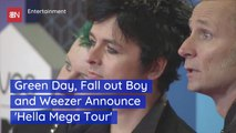 This Really Is A 'Hella Mega Tour'