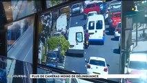 Les caméras vidéo, armes contre l'insécurité