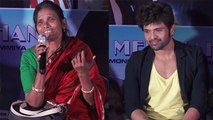 Himesh Reshammiya gets credit from Ranu Mondal for her success; Watch video | FilmiBeat