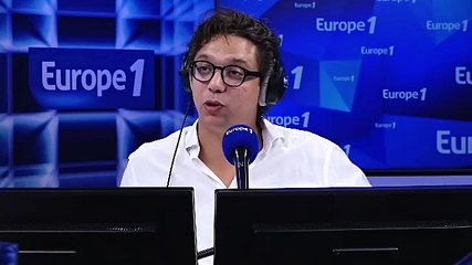 Sibeth Ndiaye - Europe 1 jeudi 12 septembre 2019