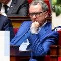 Le président de l'Assemblée nationale, Richard Ferrand, mis en examen