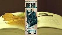 Full E-book Full Throttle  For Full