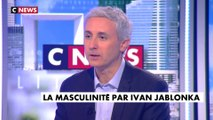 L'interview d'Ivan Jablonka
