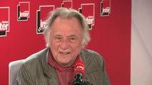 """Régis Debray : """"L'irruption des gilets jaunes a fait se rappeler à Emmanuel Macron que Victor Hugo existe, qu'il y a des Misérables"""""""