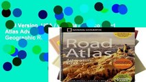Full Version  USA / Canada / Mexico Road Atlas Adventure 2005: Ng.A.Adv (National Geographic Road