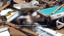 """Bahamas : """"D pour dead"""", la recherche des victimes de l'ouragan Dorian"""