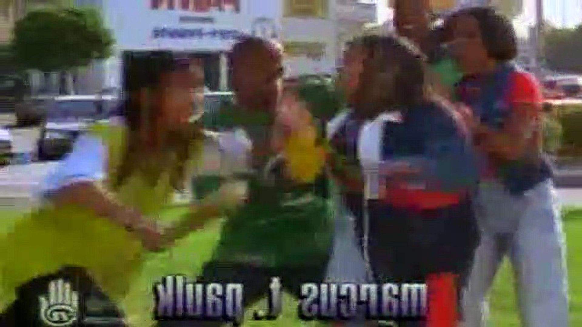 Moesha Season 2 Episode 11 The Regulations Of Love