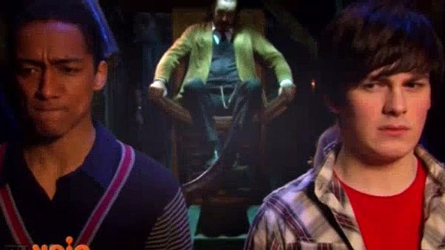 House Of Anubis Season 2 Episode 83,84 - House Of Pretenders & House Of Trouble