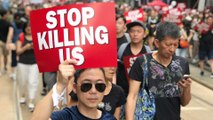 Hong Kong's Summer of Defiance - Part 2 | People and Power