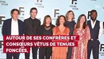 PHOTOS. Festival de La Rochelle 2019 : Corinne Touzet, Julie Gayet, Valérie Karsenti font sensation à la soirée d'ouverture