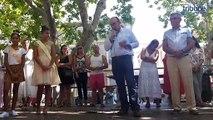 FLORENSAC - Le maire Vincent Gaudy annonce sa candidature pour 2020