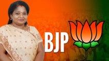 TN BJP leader seems to be lingering