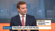 Equities Are Very Cheap Compared to Bonds, Latitude CIO Says