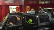 Disney+ Axes 'Muppets' series