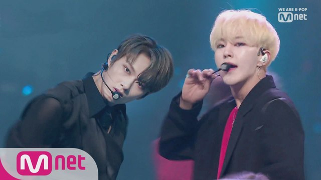 세븐틴(SEVENTEEN) - HIGHLIGHT|KCON 2019 LA × M COUNTDOWN