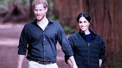 Prince Harry & Meghan Markle Broke THIS New Tradition & Fans Love It