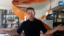 Julien DUBOIS / Directeur Général de la SARL Jacques DUBOIS à Périgueux