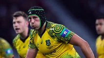 Rugby World Cup: Australia in profile
