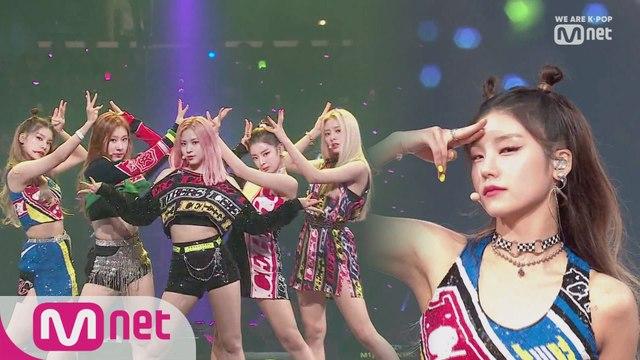 있지(ITZY) - ICY|KCON 2019 LA × M COUNTDOWN