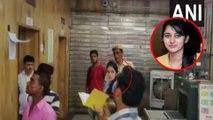 DK Shivakumar : ಅದಾನಿ ಸಂಸ್ಥೆಗೂ ನಿಮ್ಗೂ ಏನ್ ಸಂಬಂಧ? ಐಶ್ವರ್ಯಾಗೆ 'ಇಡಿ' ಪ್ರಶ್ನೆ  |  FILMIBEAT KANANDA