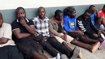 Cameroon migrants travelling to US released from traffickers in Guatemala