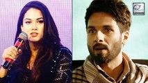 Mira Rajput BREAKS SILENCE On Huge Age Gap With Shahid Kapoor