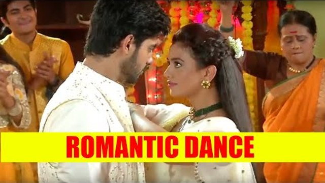 Gathbandan: Raghu and Dhanak's romantic dance